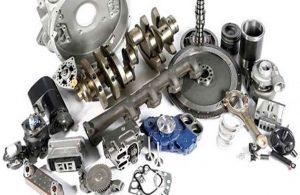 داخلیسازی ۶۸ نوع از قطعات خودرو در سال جاری