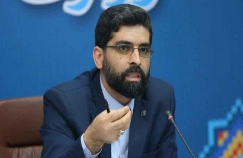 مدیر عامل گروه صنعتی ایران خودرو